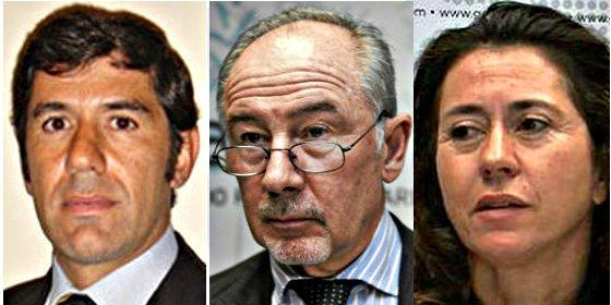 En apenas un par de años, Bankia pagó 826.000 euros al ex cuñado de Rodrigo Rato por 'asesorías'