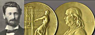 REPORTERO DE GUERRA: El Premio Pulitzer y la excelencia en Periodismo (XXVII)