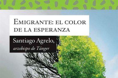 El arzobispo Santiago Agrelo publica 'Emigrante: el color de la esperanza' (PPC)