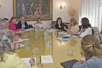 La Diputación de Cáceres reactiva la Comisión Transversal de Género