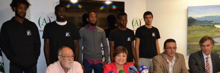 Conchi Bellorín destaca el apoyo de la Junta a los clubes extremeños