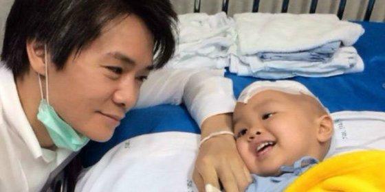 Congelan el cerebro de esta niña de 2 años esperando que vuelva a la vida