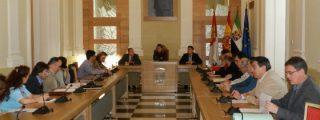 Constituido el Consejo Sectorial del Comercio de Cáceres