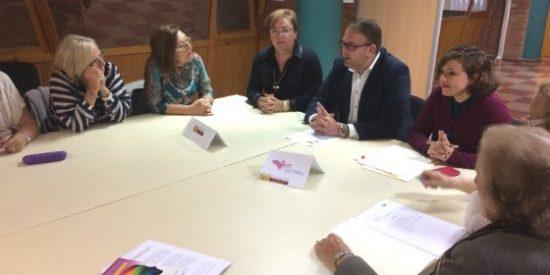 Primera reunión del Consejo Sectorial de Mujeres en Mérida