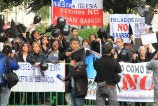 Carta abierta a monseñor Juan Barros