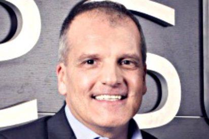 Francesc Cosano nombrado director generaln de Coca-Cola Iberian Partners