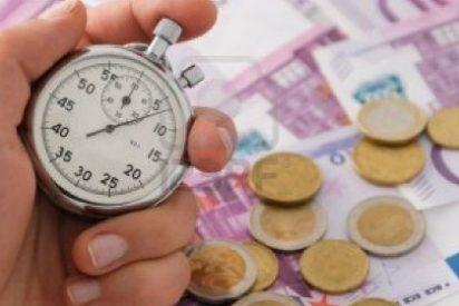 Créditos rápidos, una solución para conseguir dinero urgente