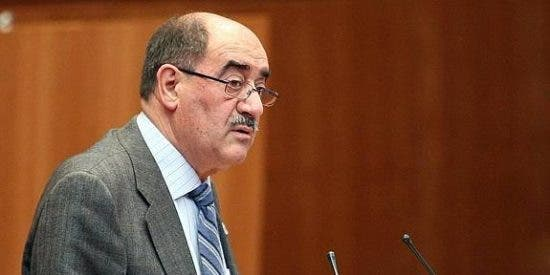 El ex-alcalde Crescencio Martín Pascual se libra del juicio oral abierto en el TSJ por el caso de la rotonda