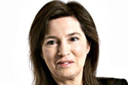 """Cristina de Parias: """"Hay margen para más fusiones en España pese a la concentración tras la crisis"""""""