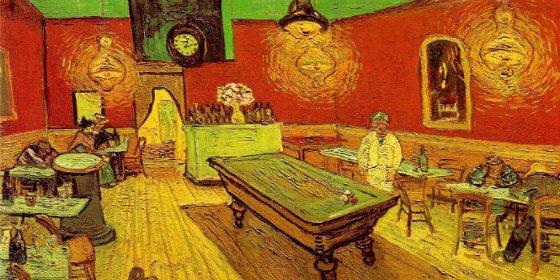 Los bolcheviques se salen con la suya: EEUU legaliza la expropiación de un cuadro de Van Gogh