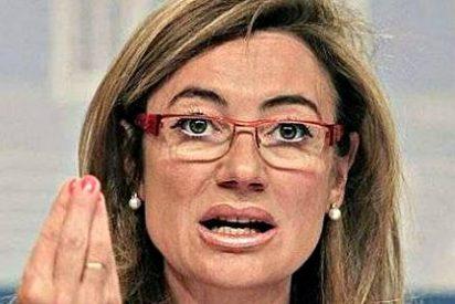 """Marta Fernández Currás: """"Los morosos pueden salir de la lista pagando sus deudas"""""""
