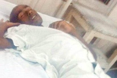 Se despierta antes de realizarle la autopsia y casi muere del susto