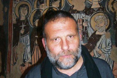 Sin noticias de Paolo Dall'Oglio, el jesuita italiano secuestrado hace seis años en Siria