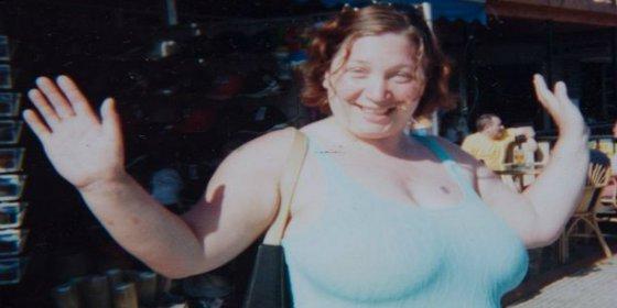 La joven que ha perdido 60 kilos en la cama... practicando el 'Sexercice'