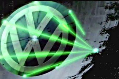 Colapsado el número de teléfono habilitado por Volkswagen para informar a los clientes afectados