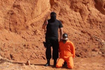 [Vídeo sin censura] El mártir cristiano decapitado por no convertirse al Islam