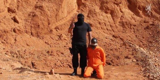 El mártir cristiano decapitado por no convertirse al Islam