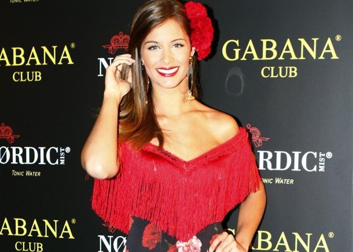 Miss España deja al hijo de Hierro... ¡por un jugador del Betis!