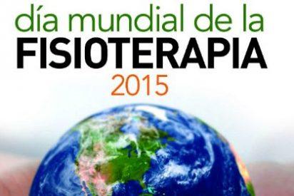 El Colegio de Fisioterapeutas de Extremadura celebrará el Día Mundial de la Fisioterapia