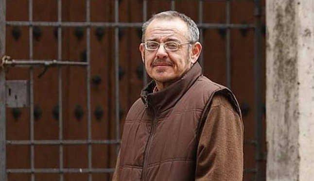 """Diego Neria cuenta su encuentro con el Papa: """"Se me disiparon todas las dudas"""""""