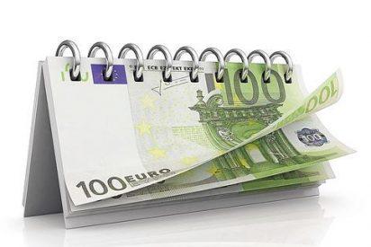 El Tesoro español coloca 3.985 millones en bonos y obligaciones a tipos más bajos