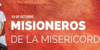 """España cuenta con 13.000 """"misioneros de la misericordia"""" repartidos por el mundo"""