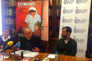 """Carlos Gómez-Vírseda: """"No soy un héroe, pero a veces he podido ser cauce de la misericordia de Dios"""""""