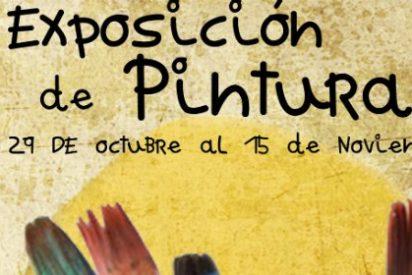 """Exposición de pintura """"DWON Caceres"""""""