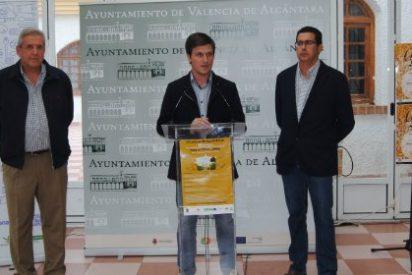 La localidad cacereña de Valencia de Alcántara acogió las VII Jornadas Gastronómicas