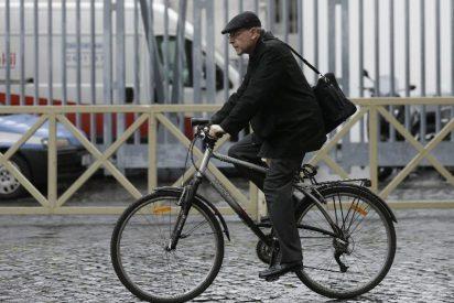 Cómo la bicicleta revolucionó el sexo y nuestros genes