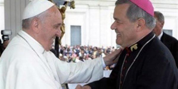 Osorno y Chile sufren con las palabras del Papa