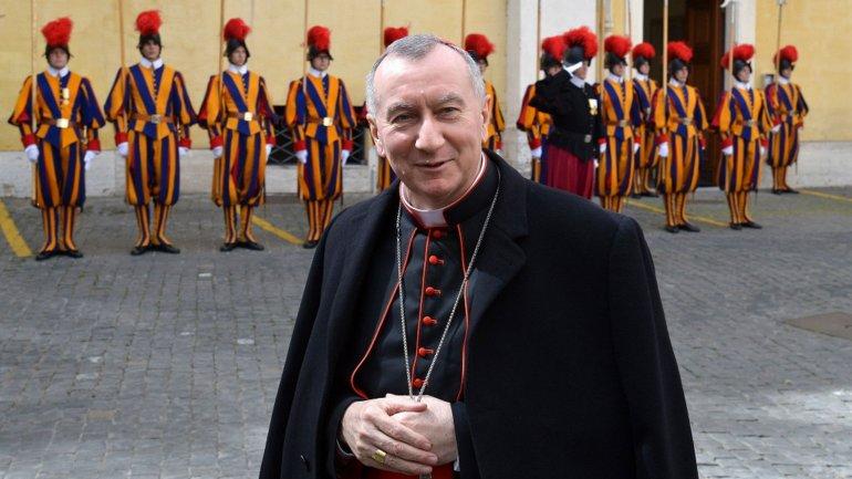 Parolin confirma que el Papa escribirá una exhortación tras el Sínodo de la Familia