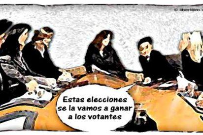España en almoneda
