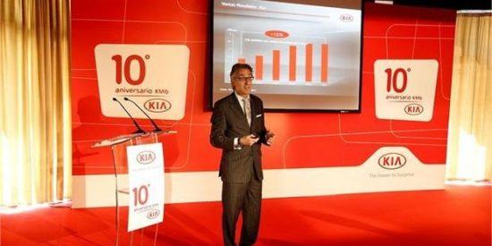 Kia juega a lo grande, podría entrar en el top 10 de ventas este año