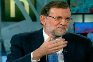 """El revés de Rajoy a Aznar: """"A la gente le hablo a la cara, no mediante comunicados"""""""