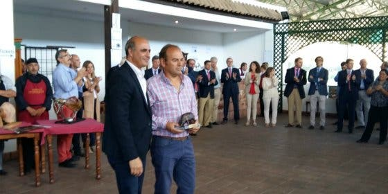 La Ganadería 2 de Tomás García, Premio Especial a la Mejor Ganadería