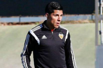 El Valencia pierde a Enzo un mes