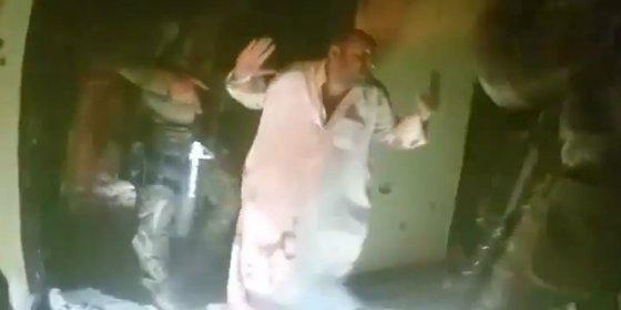 """El rescate de rehenes kurdos en una cárcel en manos del EI: """"¡Yalah, yalah!"""""""