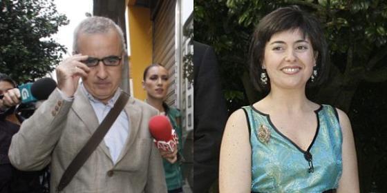 Rosario Porto y Alfonso Basterra, declarados culpables de la muerte de Asunta