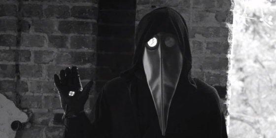 """El vídeo codificado más terrorífico de YouTube: """"Te queda un año, o menos"""""""