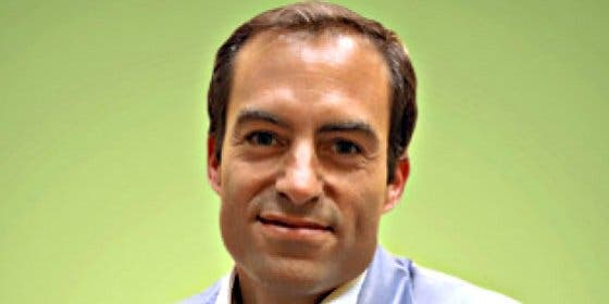 Estanis Martín de Nicolás: StubHub 'ficha' al director general de PayPal en España y Portugal como director general internacional