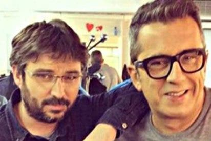 Fin de un romance muy rentable: Jordi Évole rompe con Andreu Buenafuente