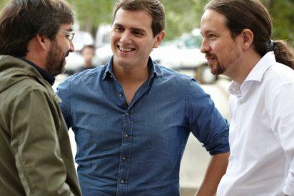 Iglesias/Rivera: Ganar perdiendo