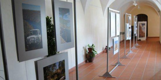 El Conventual Santa Clara de Valencia de Alcántara acoge una exposición itinerante