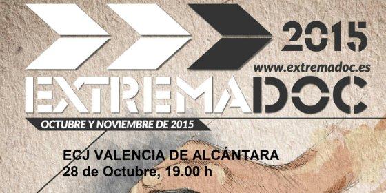 EXTREMADOC 2015 en Valencia de Alcántara (Cáceres)