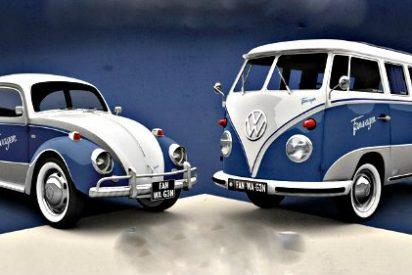 El 'Dieselgate' no puede con Volkswagen: El 'coche del pueblo' lidera las matriculaciones en Europa