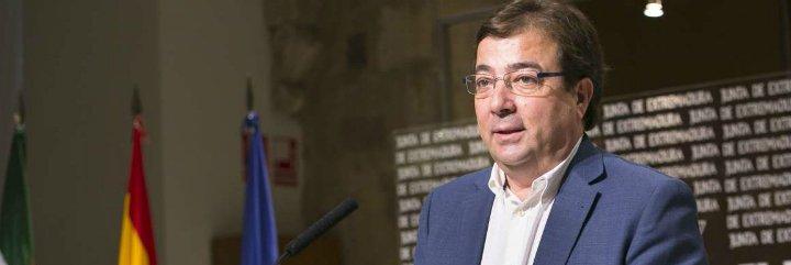 Vara afirma que en sus primeros cien días de gobierno ha cumplido el 45% de las medidas de la Agenda del Cambio