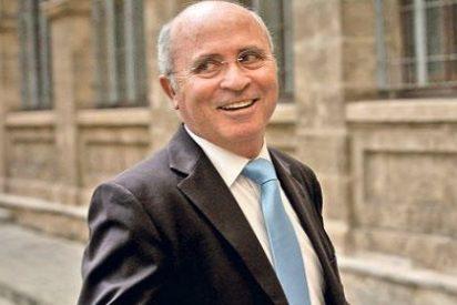 El extesorero del PP balear admite haber pagado en B parte de la campaña de 2007