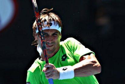 David Ferrer logra en Viena su quinto título de la temporada