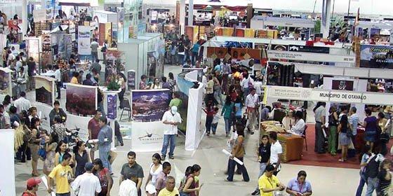 FITE 2015/ Seguridad en el turismo un gran reto para Ecuador